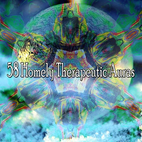 58 Homely Therapeutic Auras von Entspannungsmusik