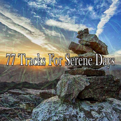 77 Tracks for Serene Days de Musica Relajante