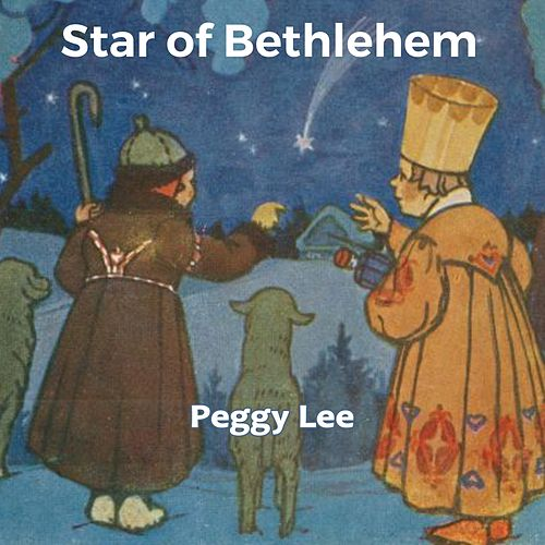 Star of Bethlehem by Peggy Lee
