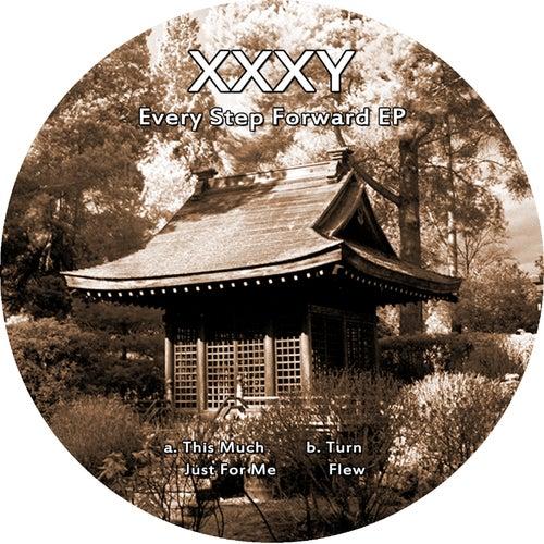 Every Step Forward EP de Xxxy