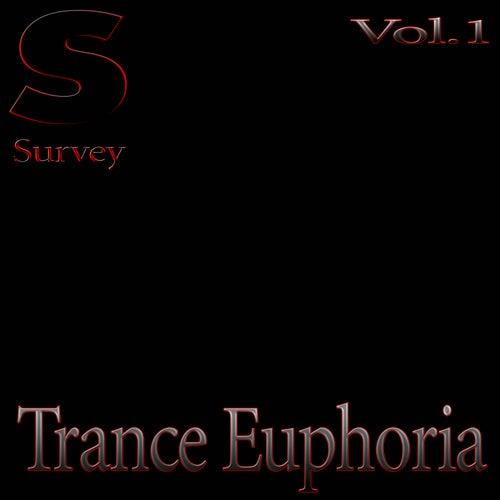 Trance Euphoria, Vol.1 de Various
