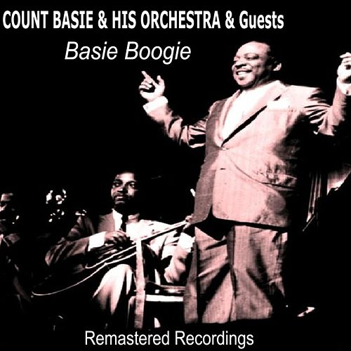 Basie Boogie by Various Artists
