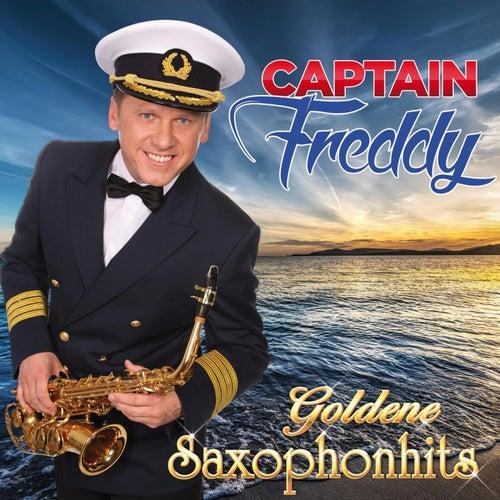 Goldene Saxophonhits von Captain Freddy
