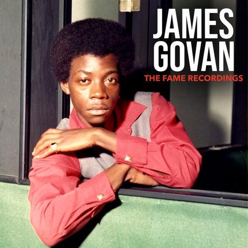 The Fame Recordings von James Govan