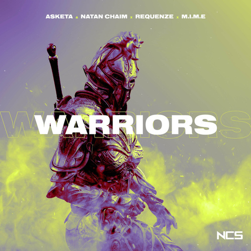 Warriors by Asketa