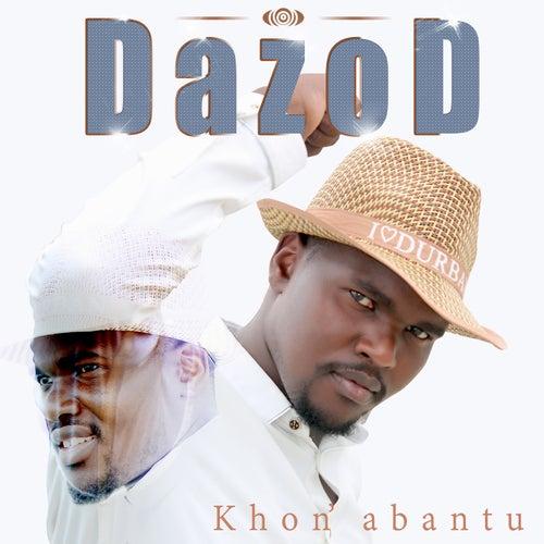Khon' abantu von Dazod