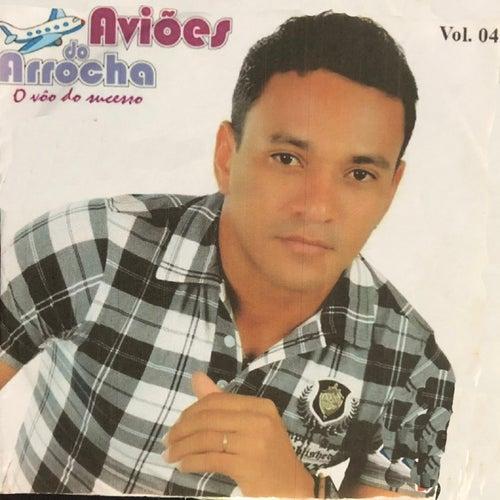 Vol. 04 von Aviões do Arrocha