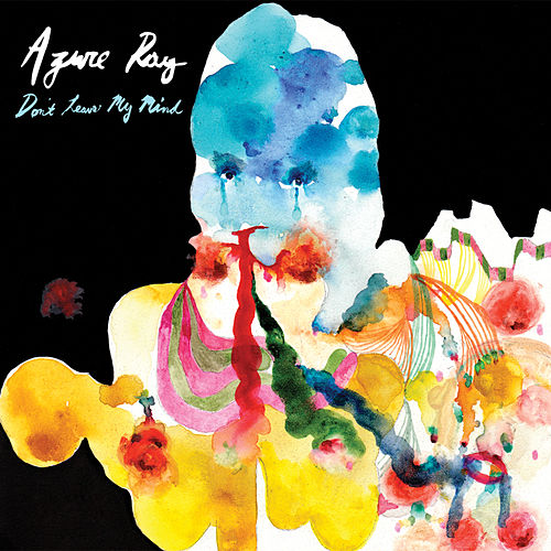 Don't Leave My Mind de Azure Ray