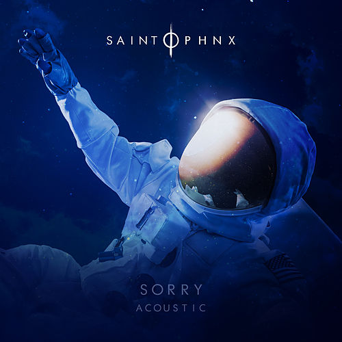 Sorry (Acoustic) by Saint PHNX