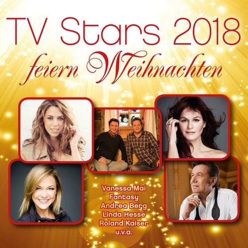 TV Stars 2018 feiern Weihnachten von Various Artists