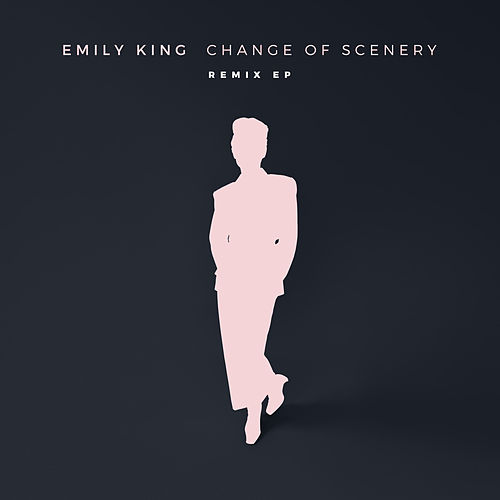Can't Hold Me (Machinedrum Remix) von Emily King