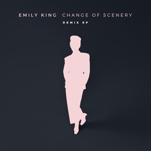 Forgiveness (Wynne Bennett Remix) von Emily King