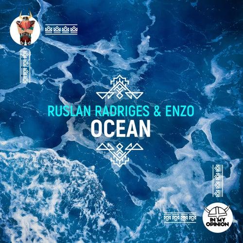 Ocean by Ruslan Radriges