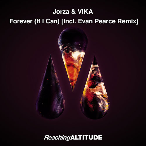 Forever (If I Can) by Jorza