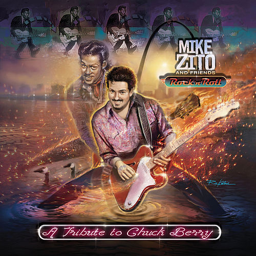 Rock 'n' Roll: A Tribute to Chuck Berry by Mike Zito