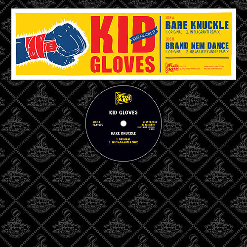 Bare Knuckle by Kid Gloves