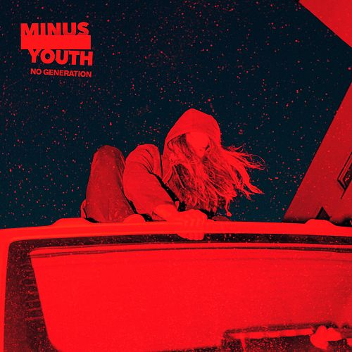 Downtown in Distress by Minus Youth