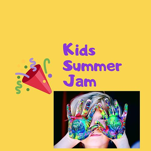 Kids Summer Jam von India
