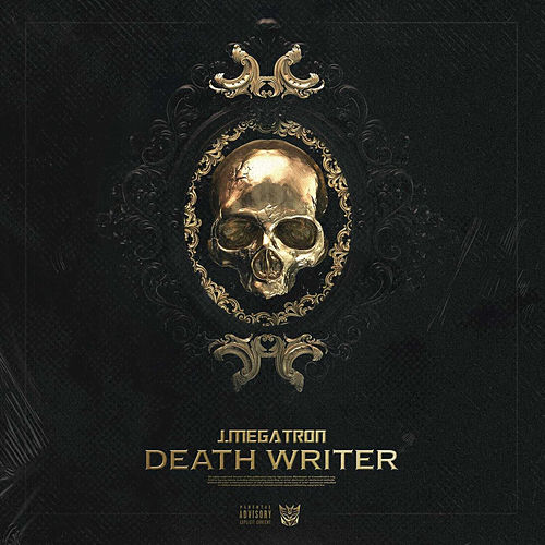 Death Writer (2.0 The ReVampire Edition) by J. Megatron