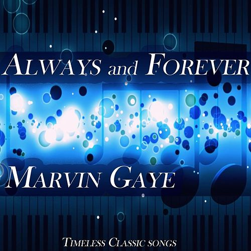 Always and Forever de Marvin Gaye