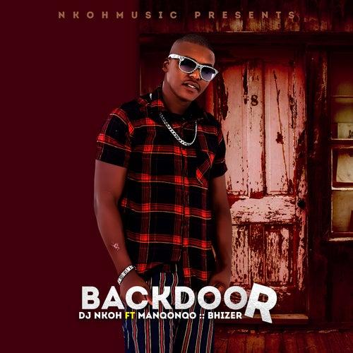 Back Door by DJ Nkoh