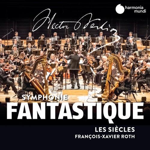 Berlioz: Symphonie fantastique (Live) de Les Siècles