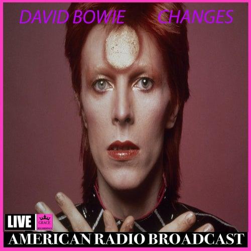 Changes (Live) de David Bowie