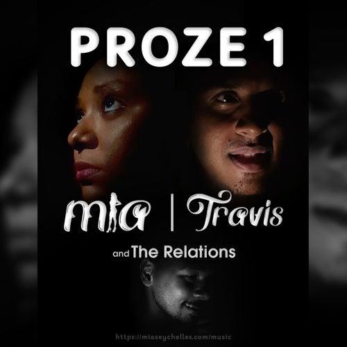 Proze 1 de Travis