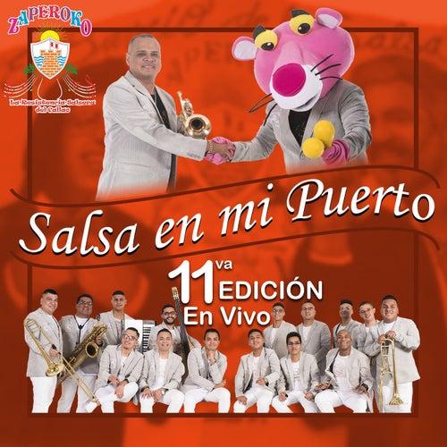 Salsa En Mi Puerto: 11VA Edición (En Vivo) fra Orquesta Zaperoko de