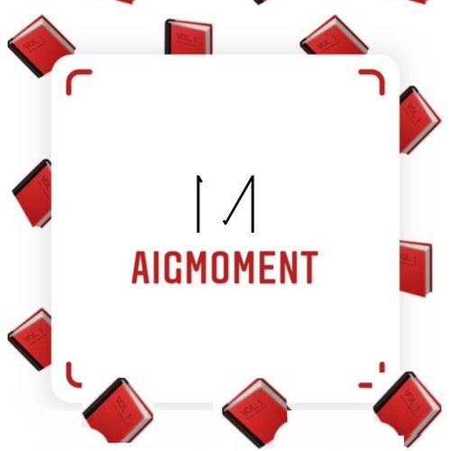 After The Notes (Instrumental Version) von Aigmoment