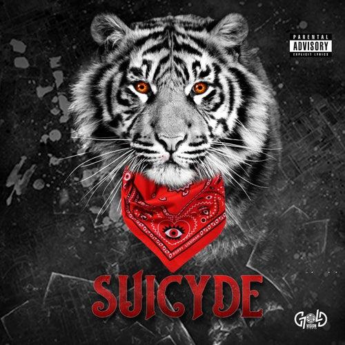 Suicyde by Mad Devils