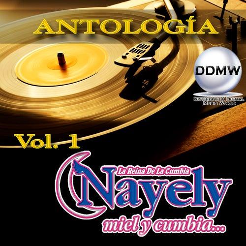 Antología, Vol. 1 de Nayeli Miel Y Cumbia