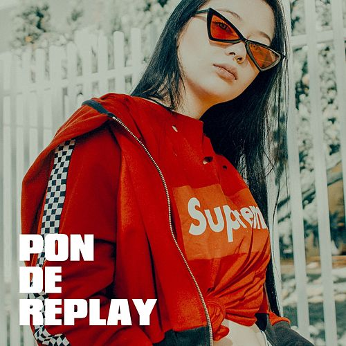 Pon De Replay by Top Rap Beats, Hip Hop Artists United, The Party Hits All Stars