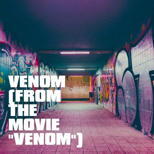 Venom (From the Movie 'Venom') by Instrumental Hip Hop Beats Crew, #1 Hip Hop Hits, The Party Hits All Stars