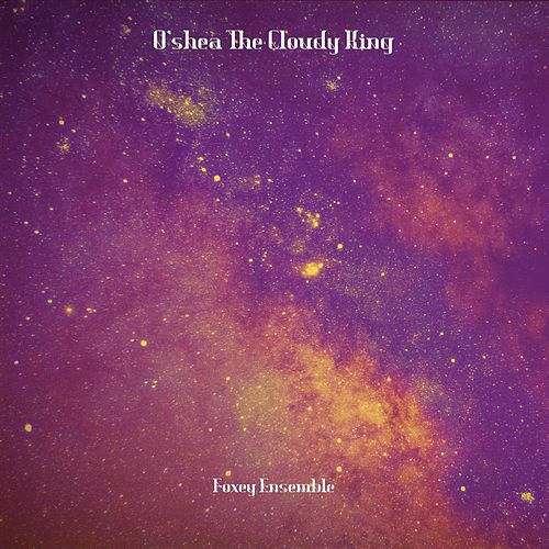 Foxey Ensemble by O'shea The Cloudy King