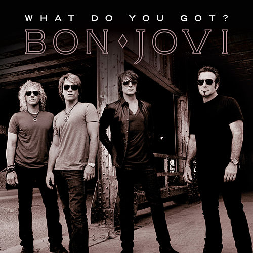What Do You Got? by Bon Jovi