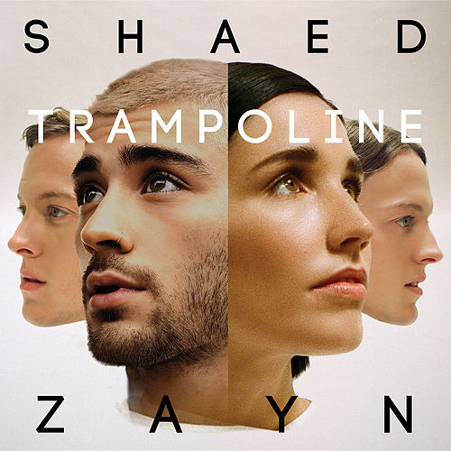Trampoline (feat. ZAYN) by SHAED