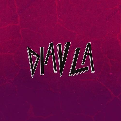 Diavla de DJ Alan Gomez