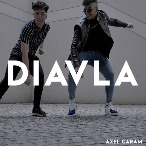 Diavla van Axel Caram
