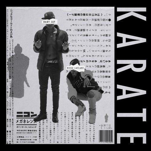 Karate de Slade Da Monsta