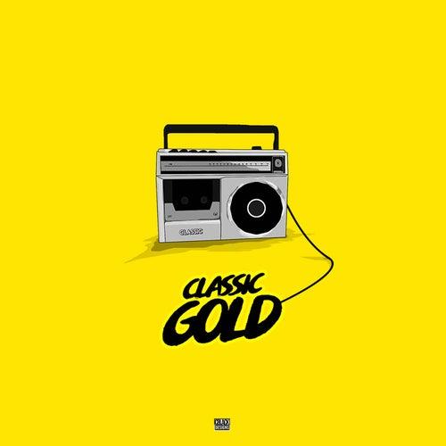 Classic Gold de DJ Alan Gomez