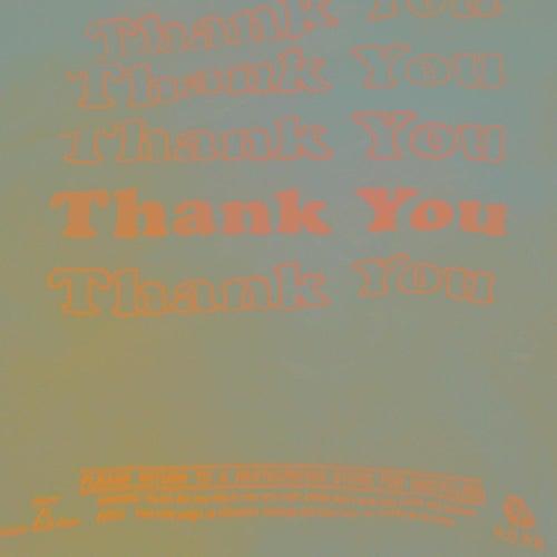 Thank You de Cruel