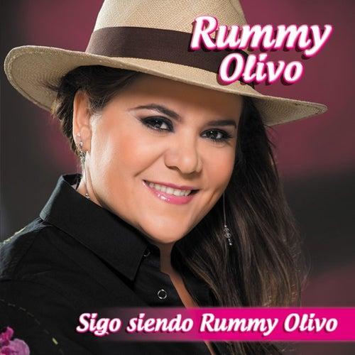 Sigo Siendo Rummy Olivo de Rummy Olivo