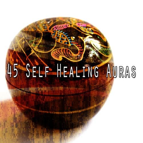 45 Self Healing Auras de Meditación Música Ambiente