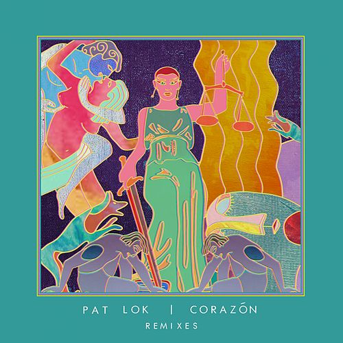Corazón (Remixes) de Pat Lok