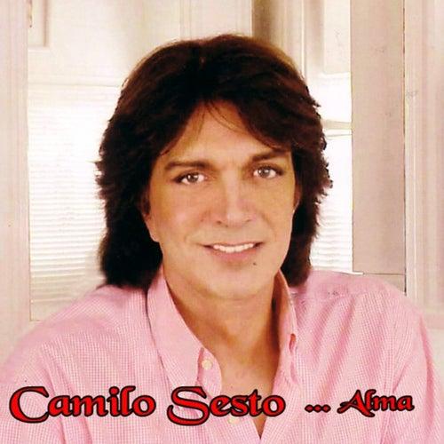 Alma de Camilo Sesto