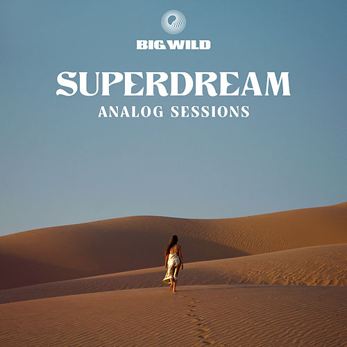 Superdream: Analog Sessions di Big Wild