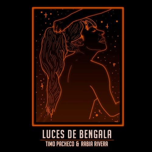 Luces de Bengala de Timo Pacheco