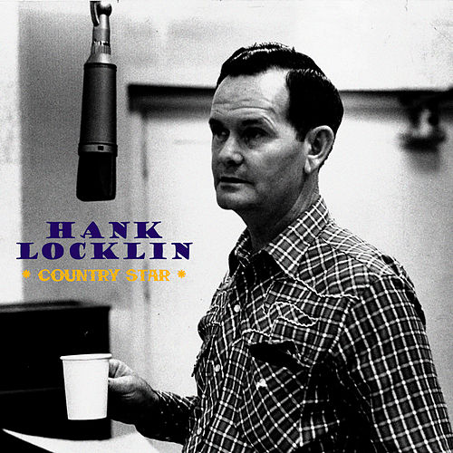 Country Star (Remastered) by Hank Locklin
