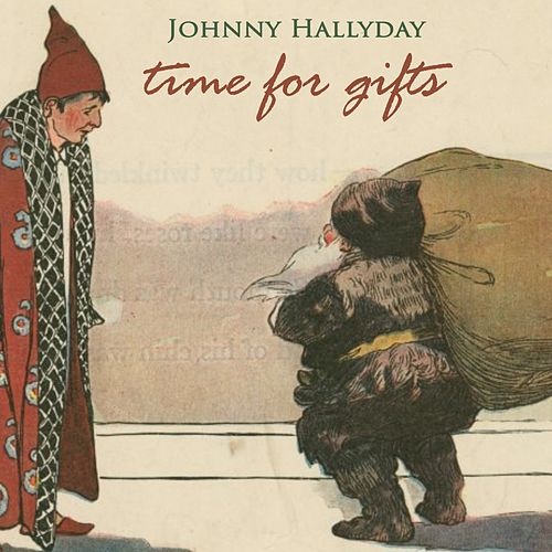 Time for Gifts de Johnny Hallyday